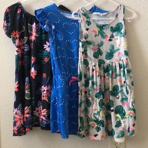 Other - Girl dresses